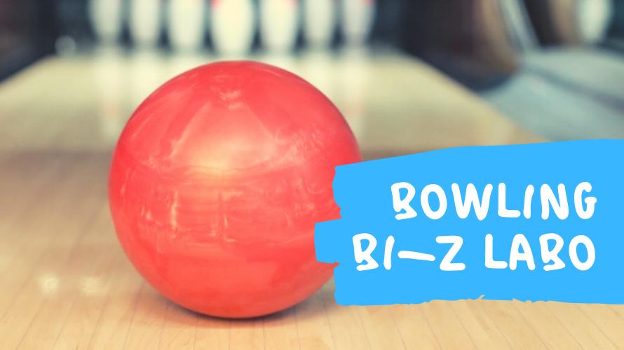 bowling bi-z labo